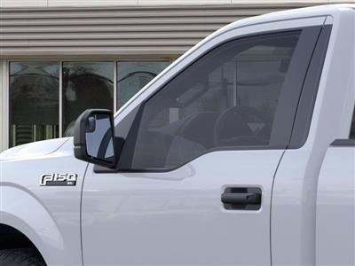 2020 Ford F-150 Regular Cab 4x2, Pickup #CKF34016 - photo 20