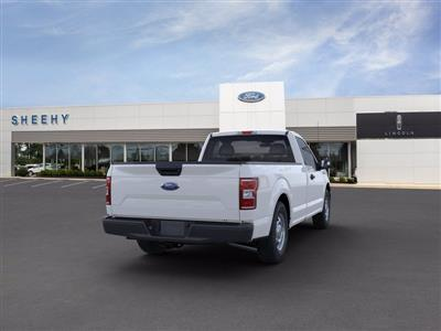 2020 Ford F-150 Regular Cab 4x2, Pickup #CKF34016 - photo 2