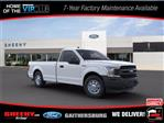 2020 Ford F-150 Regular Cab 4x2, Pickup #CKF34016 - photo 1