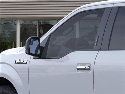 2020 Ford F-150 SuperCrew Cab 4x4, Pickup #CKF45007 - photo 20