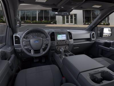 2020 Ford F-150 SuperCrew Cab 4x4, Pickup #CKF52117 - photo 9