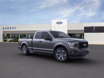 2020 Ford F-150 Super Cab 4x4, Pickup #CKF57026 - photo 1