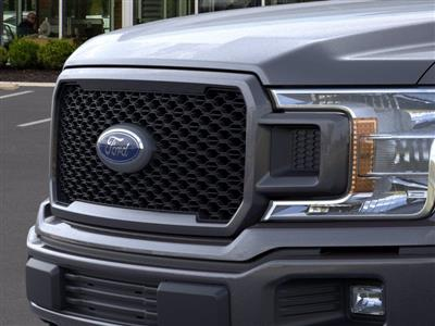 2020 Ford F-150 Super Cab 4x4, Pickup #CKF57026 - photo 17