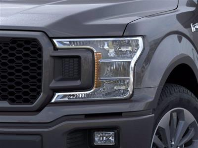 2020 Ford F-150 Super Cab 4x4, Pickup #CKF57026 - photo 18