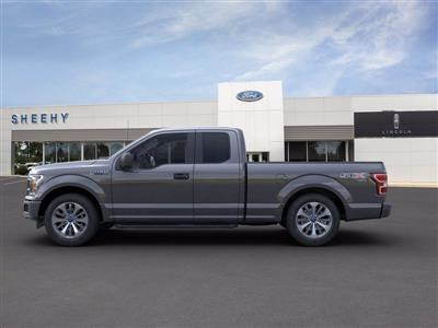 2020 Ford F-150 Super Cab 4x4, Pickup #CKF57026 - photo 5