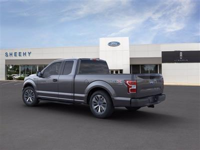 2020 Ford F-150 Super Cab 4x4, Pickup #CKF57026 - photo 6
