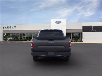 2020 Ford F-150 Super Cab 4x4, Pickup #CKF57026 - photo 7