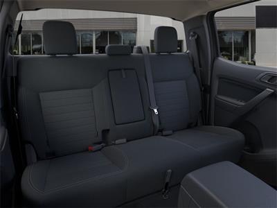 2020 Ranger SuperCrew Cab 4x4, Pickup #CLA01085 - photo 11