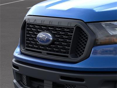 2020 Ranger SuperCrew Cab 4x4, Pickup #CLA01085 - photo 17