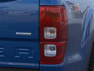 2020 Ranger SuperCrew Cab 4x4, Pickup #CLA01085 - photo 21