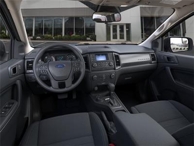 2020 Ranger SuperCrew Cab 4x4, Pickup #CLA01085 - photo 9