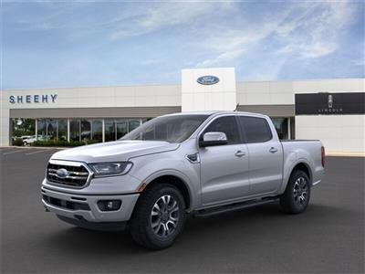 2019 Ranger SuperCrew Cab 4x4,  Pickup #CLA10159 - photo 4