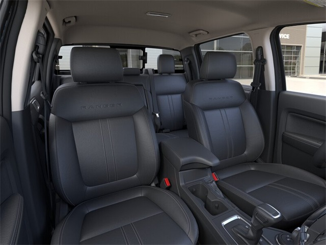 2019 Ranger SuperCrew Cab 4x4, Pickup #CLA12431 - photo 10