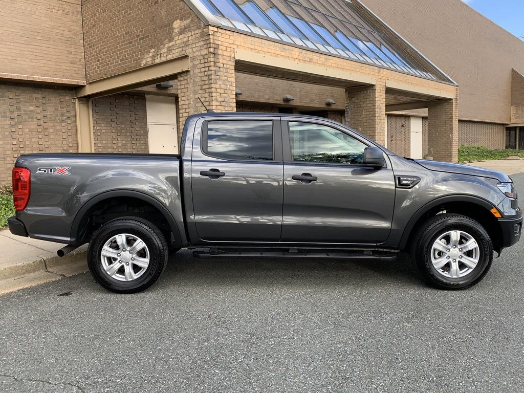 2020 Ford Ranger SuperCrew Cab 4x2, Pickup #CLD2925A - photo 1