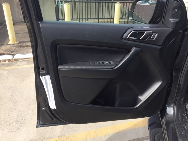 2019 Ranger SuperCrew Cab 4x4,  Pickup #CLA22197 - photo 8