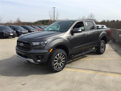 2019 Ranger SuperCrew Cab 4x4,  Pickup #CLA22197 - photo 3