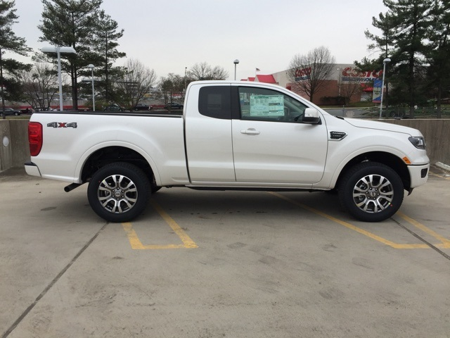 2019 Ranger Super Cab 4x4,  Pickup #CLA24258 - photo 4
