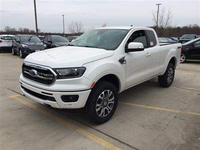 2019 Ranger Super Cab 4x4,  Pickup #CLA24258 - photo 1