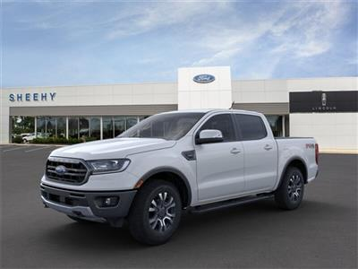 2019 Ranger SuperCrew Cab 4x4, Pickup #CLA26378 - photo 3