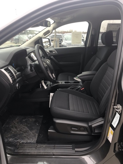 2019 Ranger SuperCrew Cab 4x4,  Pickup #CLA26380 - photo 9