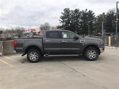 2019 Ranger SuperCrew Cab 4x4,  Pickup #CLA26380 - photo 1