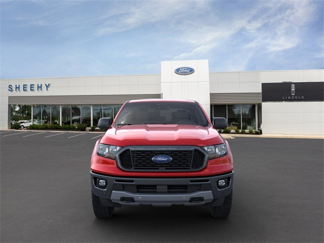 2020 Ford Ranger SuperCrew Cab 4x4, Pickup #CLA28723 - photo 8