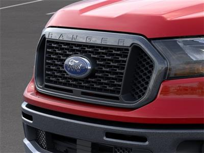 2020 Ford Ranger SuperCrew Cab 4x4, Pickup #CLA28723 - photo 17