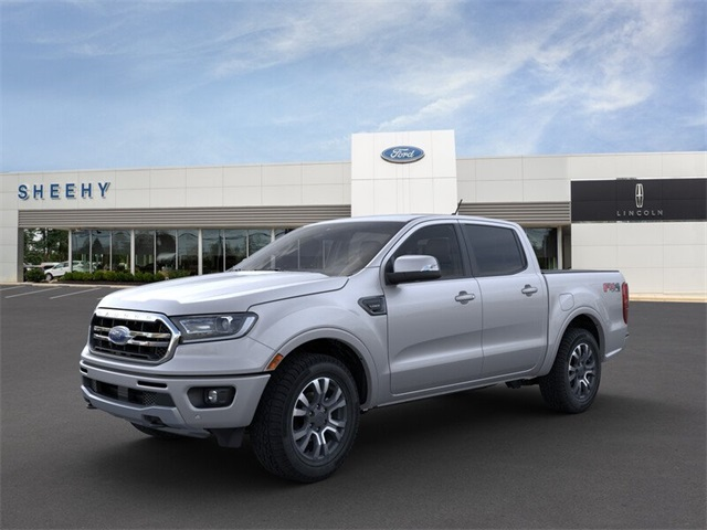 2019 Ranger SuperCrew Cab 4x4,  Pickup #CLA37014 - photo 3