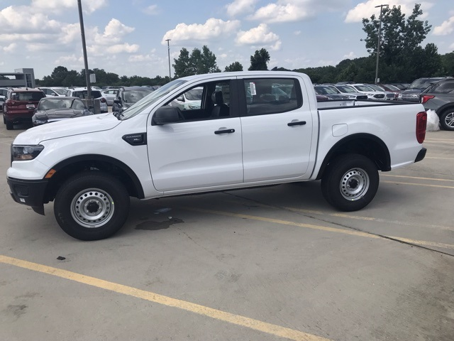 2019 Ranger SuperCrew Cab 4x2,  Pickup #CLA66294 - photo 5