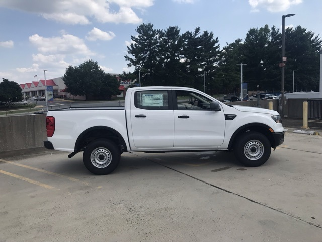 2019 Ranger SuperCrew Cab 4x2,  Pickup #CLA66294 - photo 6