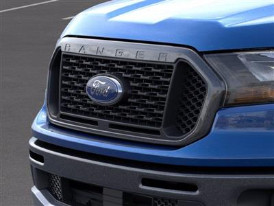 2020 Ford Ranger SuperCrew Cab 4x4, Pickup #CLA78886 - photo 17