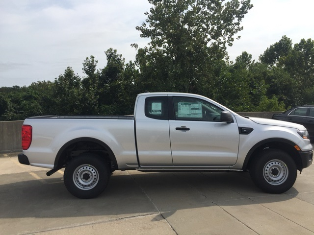 2019 Ranger Super Cab 4x2,  Pickup #CLA81701 - photo 6