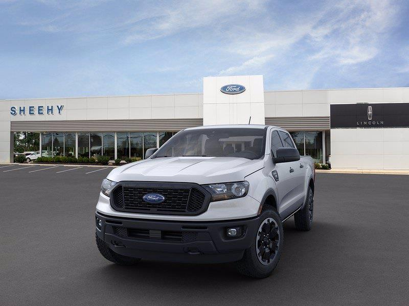 2021 Ford Ranger SuperCrew Cab 4x4, Pickup #CLD01291 - photo 6
