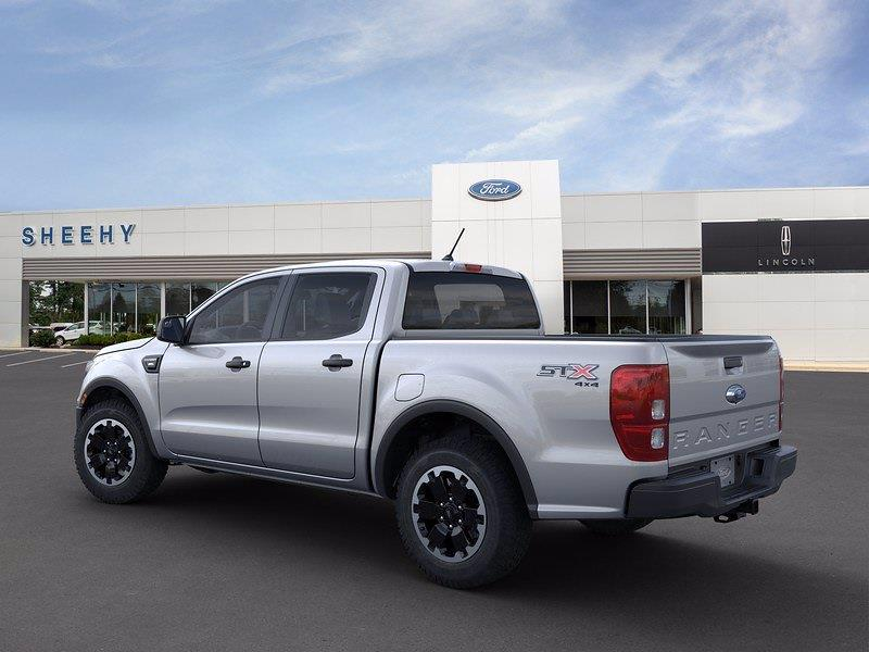 2021 Ford Ranger SuperCrew Cab 4x4, Pickup #CLD01291 - photo 7