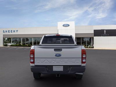 2021 Ford Ranger SuperCrew Cab 4x4, Pickup #CLD01291 - photo 4