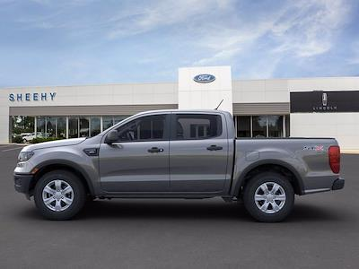 2021 Ford Ranger SuperCrew Cab 4x4, Pickup #CLD01292 - photo 5