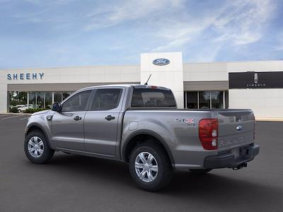 2021 Ford Ranger SuperCrew Cab 4x4, Pickup #CLD01292 - photo 6