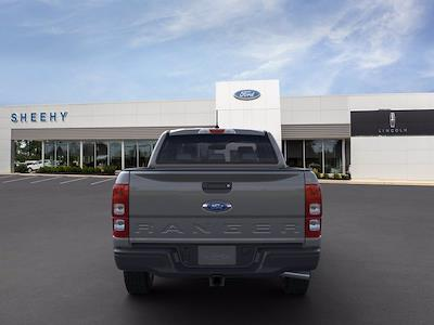 2021 Ford Ranger SuperCrew Cab 4x4, Pickup #CLD01292 - photo 7