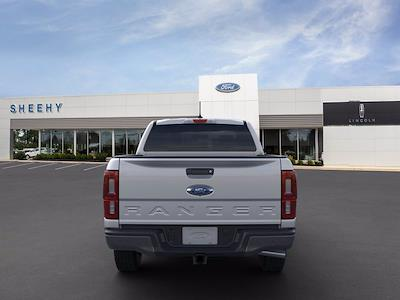 2021 Ford Ranger SuperCrew Cab 4x4, Pickup #CLD01294 - photo 7
