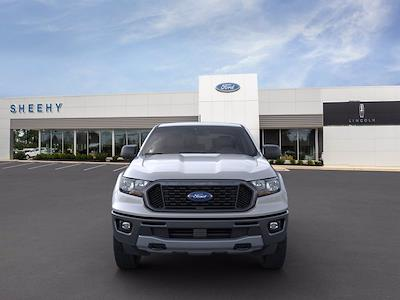2021 Ford Ranger SuperCrew Cab 4x4, Pickup #CLD01294 - photo 8