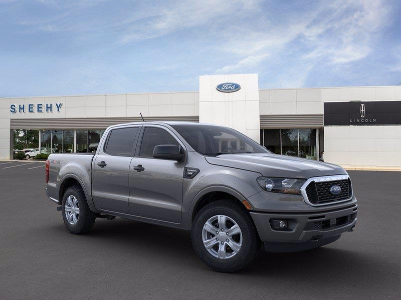 2021 Ford Ranger 4x4, Pickup #CLD01297 - photo 1