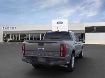 2021 Ford Ranger 4x4, Pickup #CLD01297 - photo 8