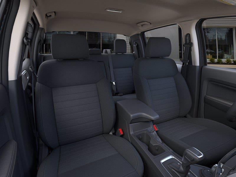 2021 Ford Ranger SuperCrew Cab 4x4, Pickup #CLD01360 - photo 10