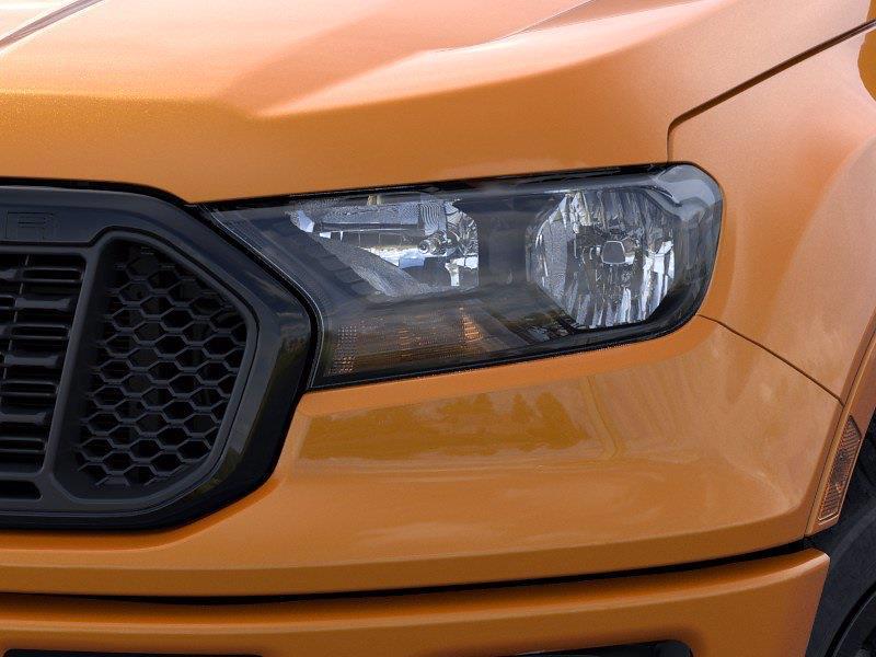 2021 Ford Ranger SuperCrew Cab 4x4, Pickup #CLD01360 - photo 18