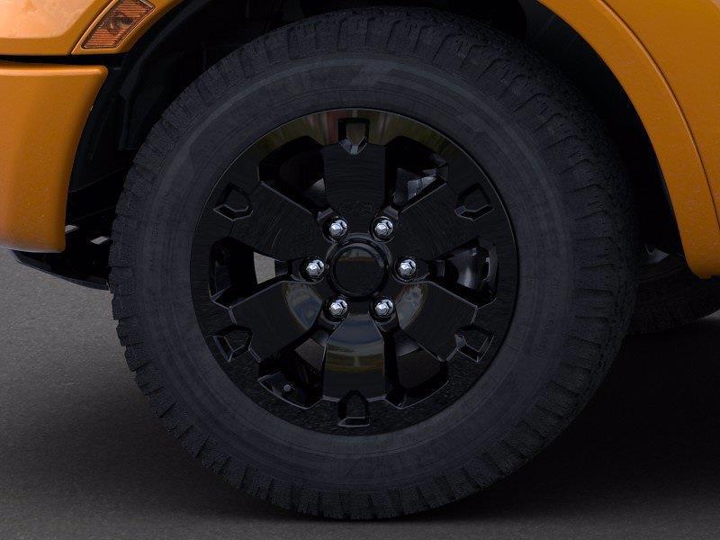 2021 Ford Ranger SuperCrew Cab 4x4, Pickup #CLD01360 - photo 19