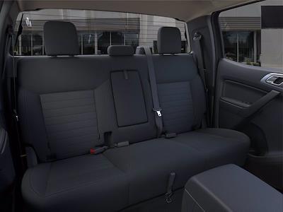 2021 Ford Ranger SuperCrew Cab 4x4, Pickup #CLD01360 - photo 11