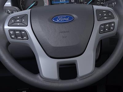 2021 Ford Ranger SuperCrew Cab 4x4, Pickup #CLD01360 - photo 12