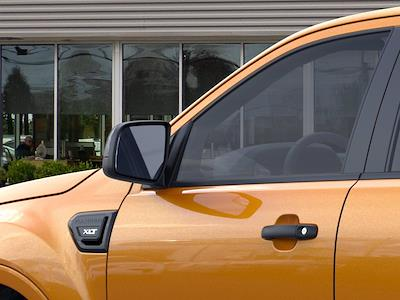 2021 Ford Ranger SuperCrew Cab 4x4, Pickup #CLD01360 - photo 20