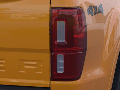 2021 Ford Ranger SuperCrew Cab 4x4, Pickup #CLD01360 - photo 21