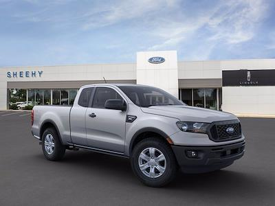 2021 Ford Ranger Super Cab 4x2, Pickup #CLD08478 - photo 1